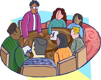 Spotkanie Rad Klasowych